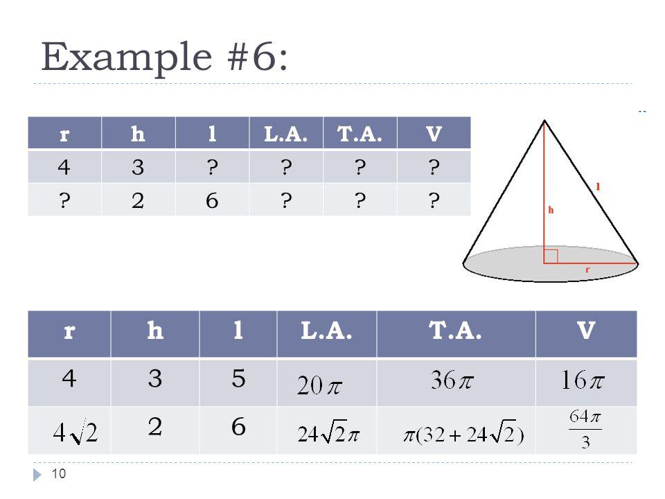 Example #6: 10 rhlL.A.T.A.V 43???? ?26??? rhlL.A.T.A.V 435 26