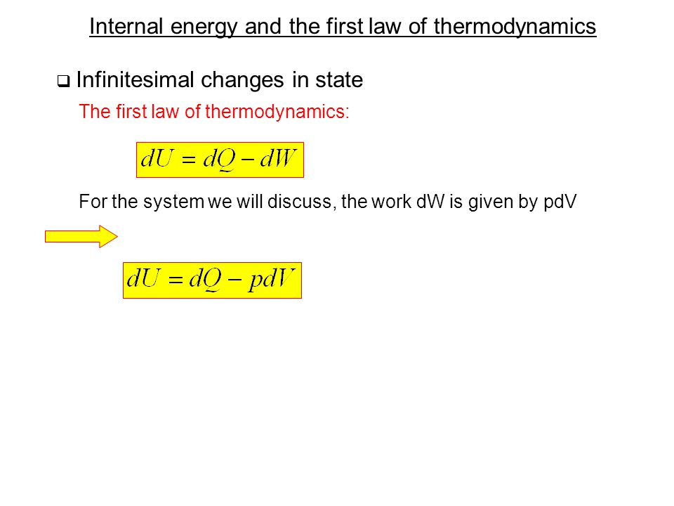 Kinds of thermodynamics process  Adiabatic process An adiabatic process is defined as one with no heat transfer into or out of a system.
