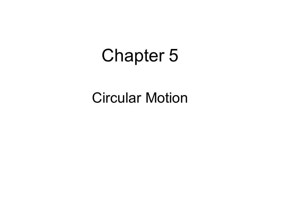 MFMcGrawCh5-Circular Motion-Revised 2/15/1022 Nonuniform Circular Motion There is now an acceleration tangent to the path of the particle.