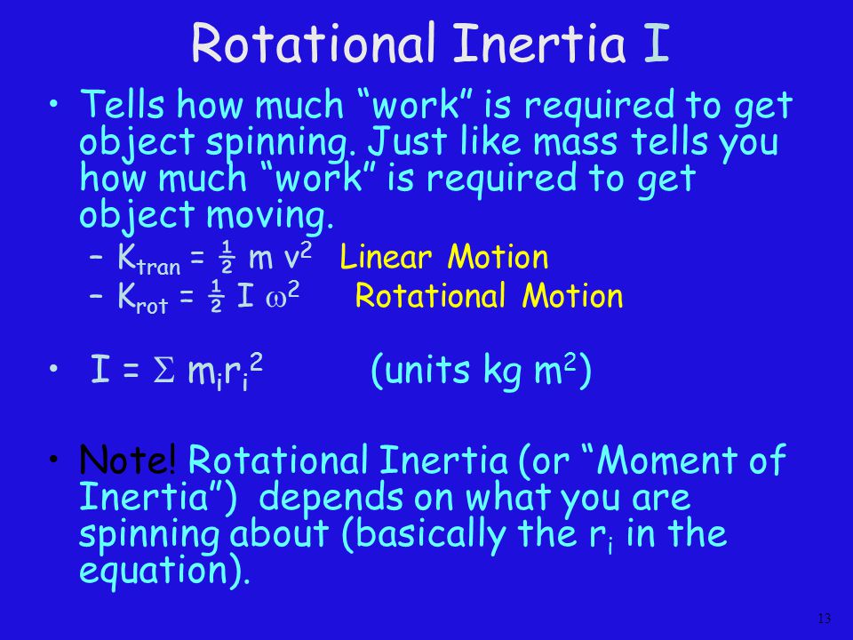 Inertia Rods Two batons have equal mass and length.