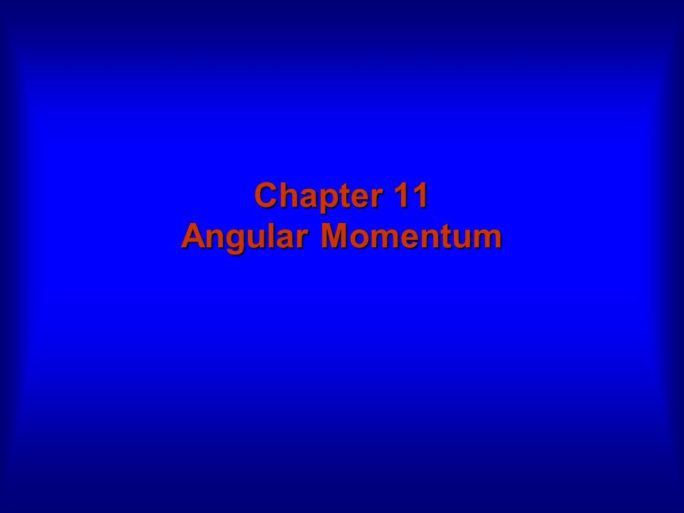 Rolling, Torque, and Angular Momentum I.Rolling - Kinetic energy - Forces II.Torque III.Angular momentum - Definition IV.Newton's second law in angular form V.Angular momentum - System of particles - Rigid body - Conservation
