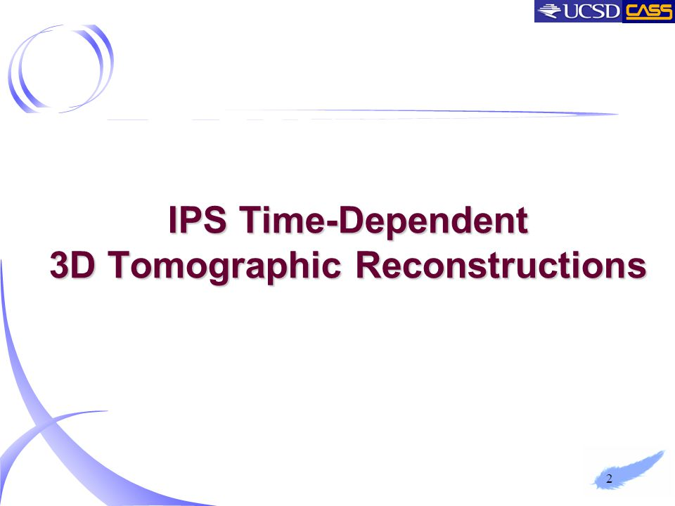 13 Time-Dependent Boundary in Heliographic Coordinates (Earth-entered) ftp://cass185.ucsd.edu/data/IPSBD_Real_Time/