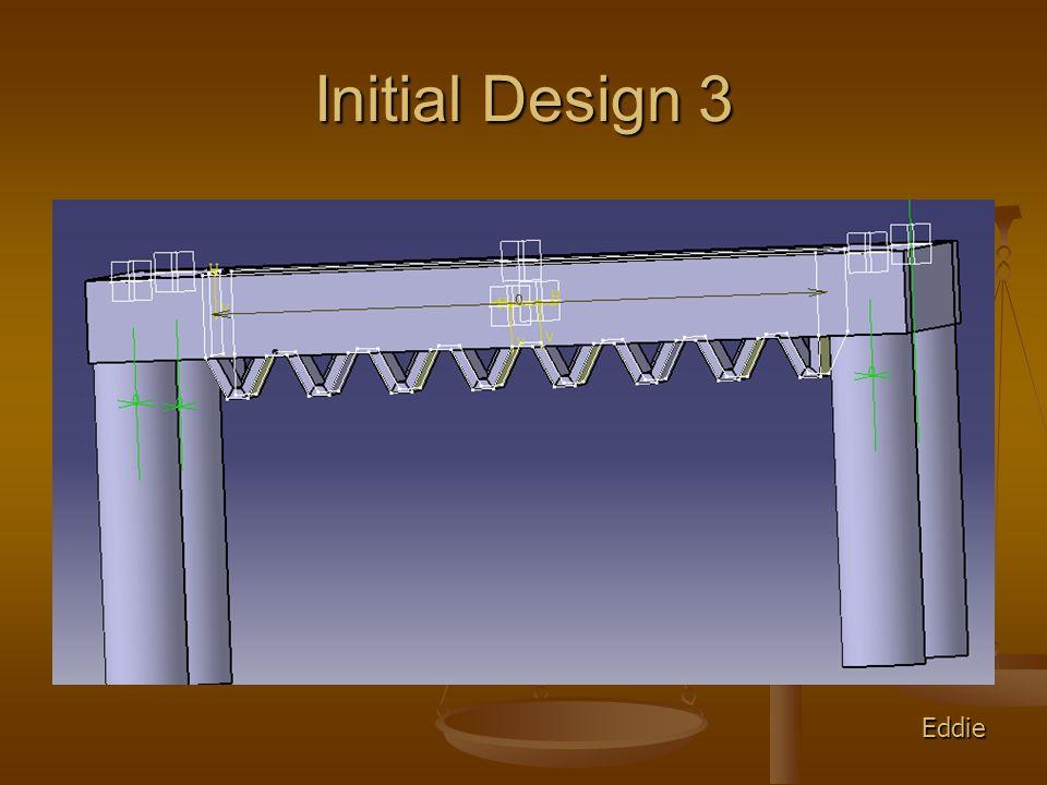 Initial Design 3 Eddie