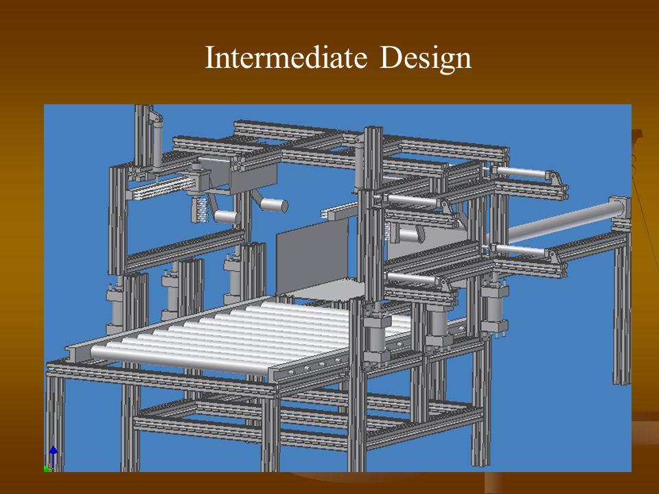 Intermediate Design