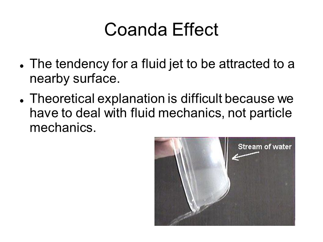 A Simple Argument From a book Fluid Dynamics for Physicists by T.