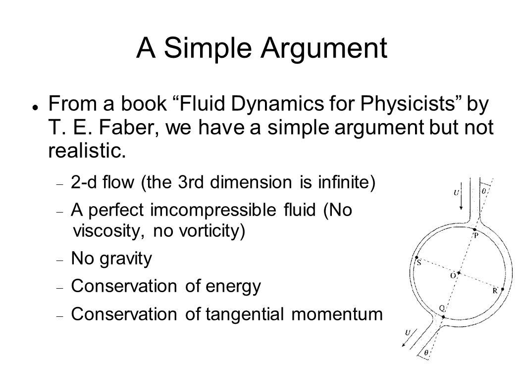 Detachment Fluid instability results in detachment.
