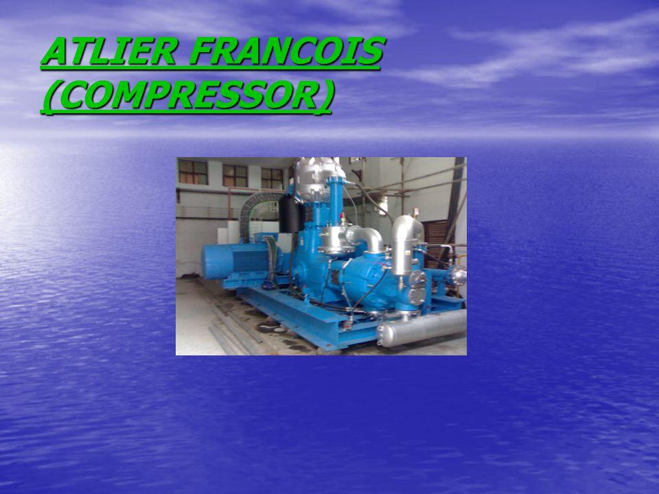 ATLIER FRANCOIS (COMPRESSOR)