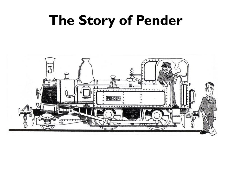 The Story of Pender