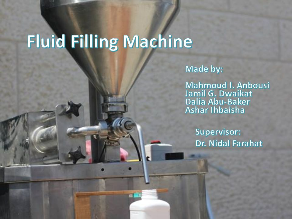 OutlineIntroduction. Methodology. Mechanical Design. Control Design.