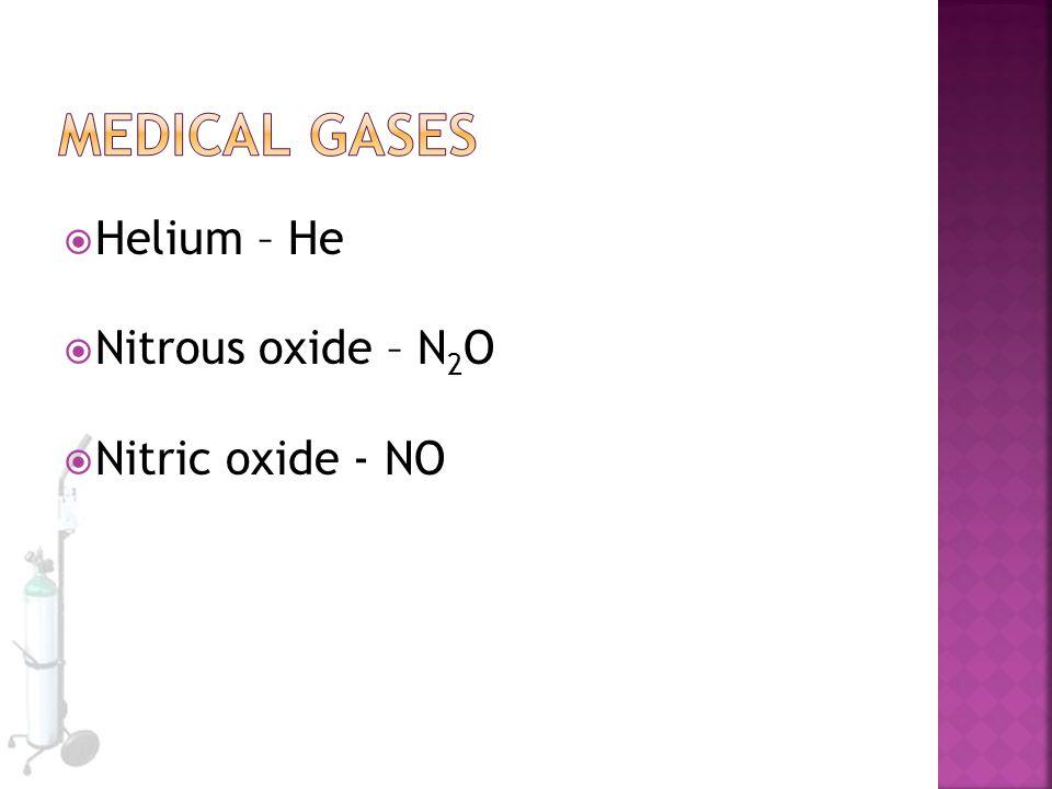 Factors for determination of duration  Liquid system = 860 Amount of gas in liquid = Weight of liquid x 860 2.5