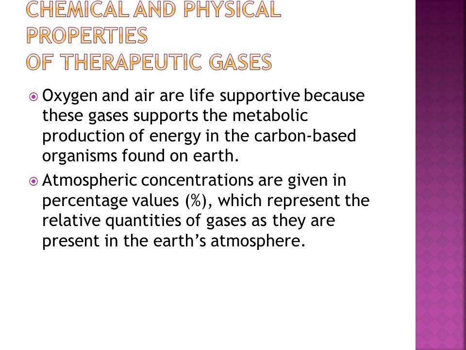  Nitric oxide (NO) is a colorless, tasteless gas with a slight metallic odor.
