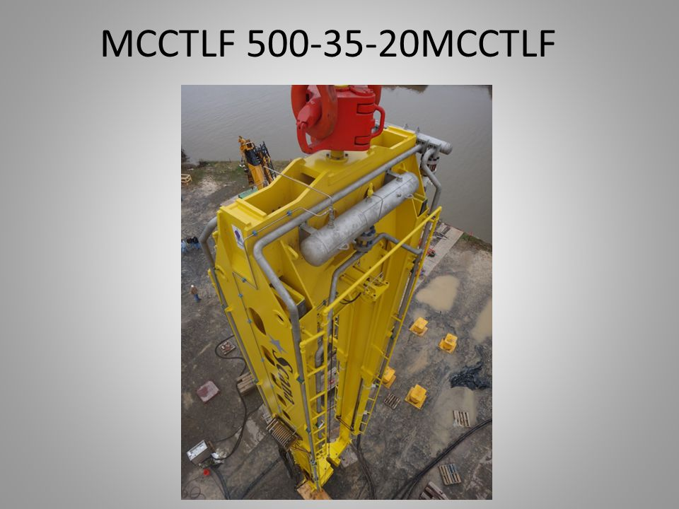 MCCTLF 500-35-20MCCTLF