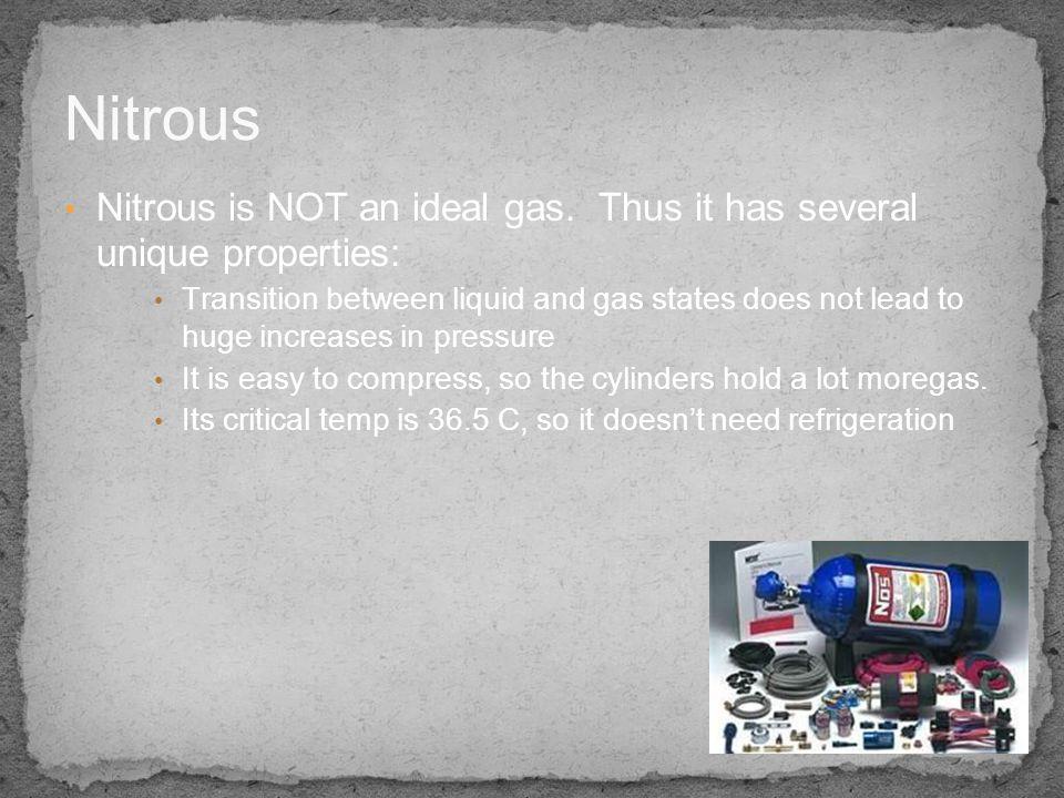 Draeger utilizes this little gem: Oxygen/Nitrous Oxide ratio controllers