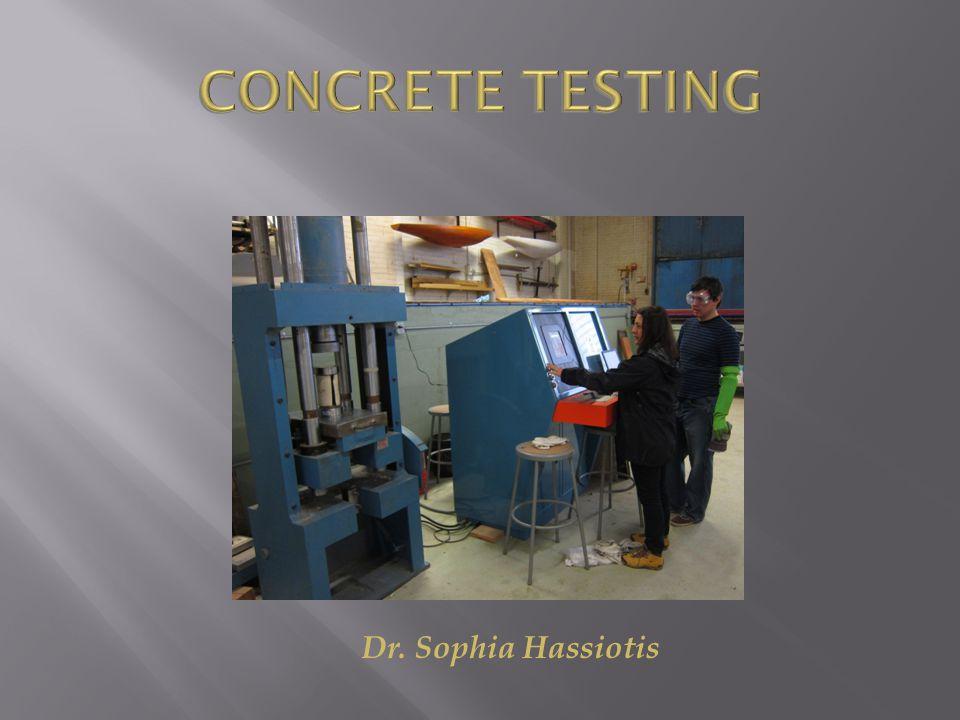 Dr. Sophia Hassiotis