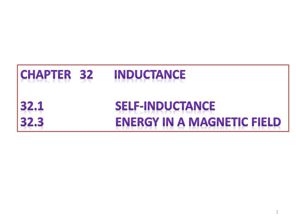 Inductance Units 11