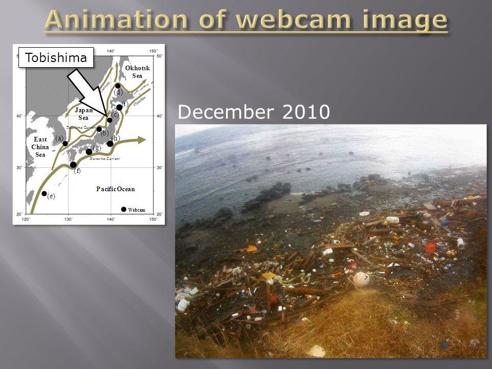 Tobishima December 2010
