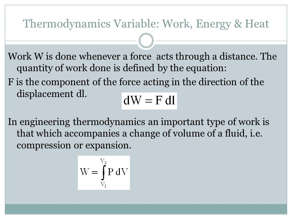 Problem 2.17 The internal energy U t of an amount of gas is given by the equation: Where P is in (psia) and V t is in (ft) 3.