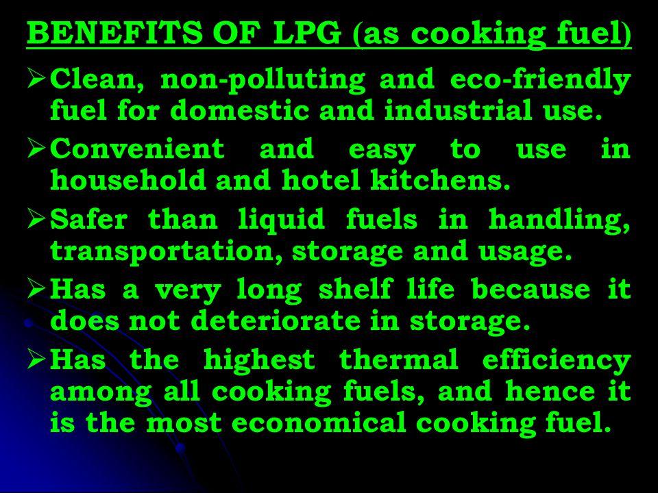 LPG EQUIPMENT   LPG bottle or cylinder   Pressure regulator   Flexible hose or tube   Appliance ( gas stove, oven, heater, etc.