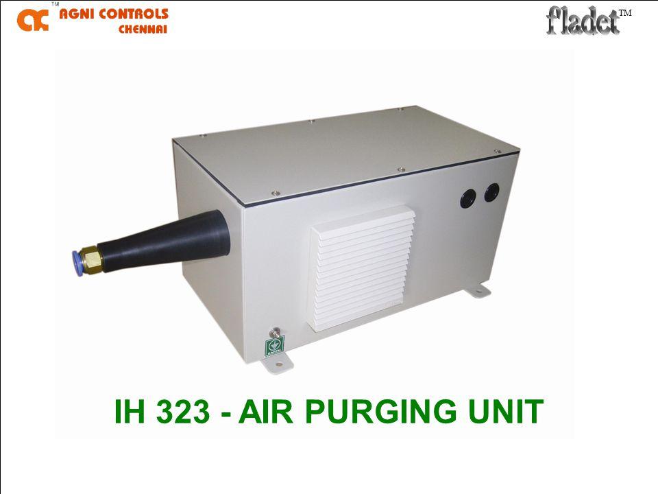 TM AIR PURGING