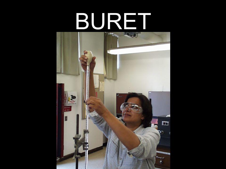 BURET