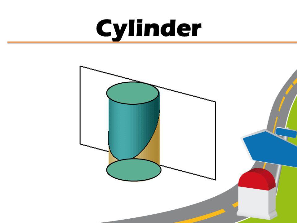 CYLINDER S