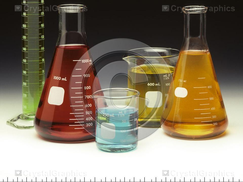 20. Glass Stir Rod - Used for stir solutions