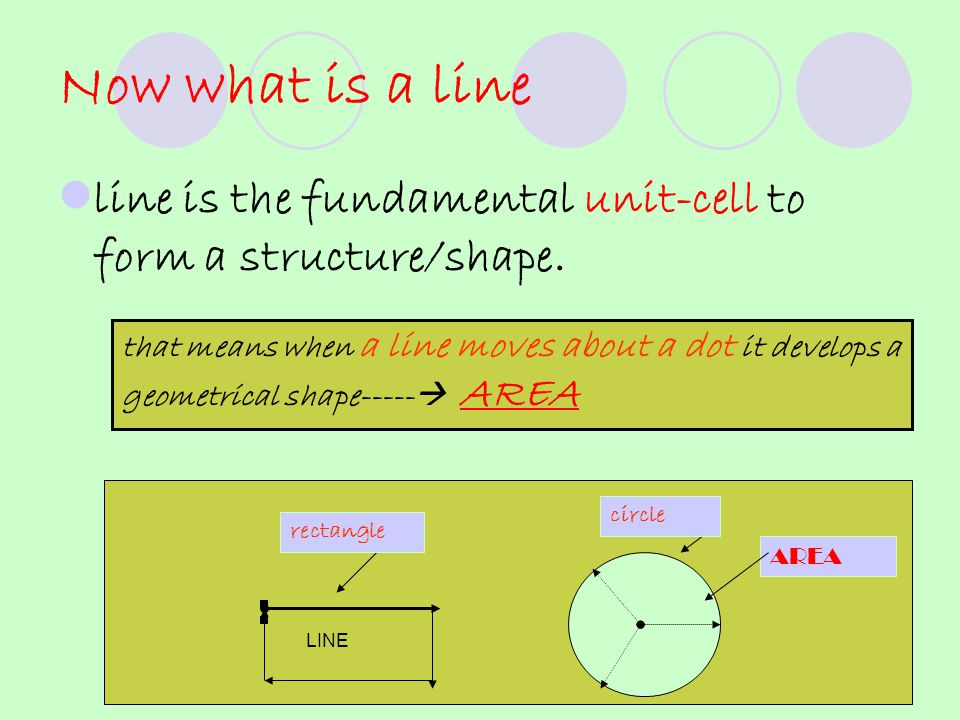 What is a volume When an area revolves or moves about a line or surface means volume is formed area volume