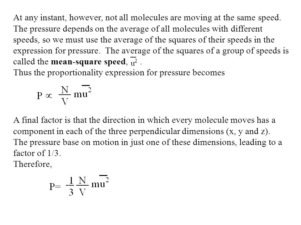 2 The frequency of molecular collisions- the # of collisions per second.