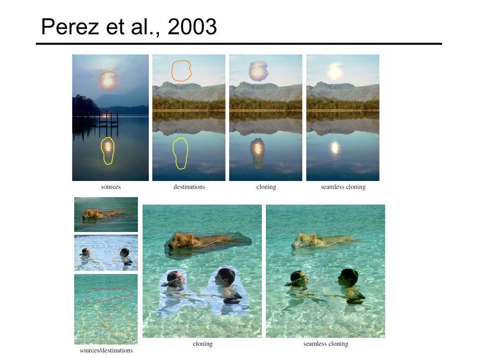 Perez et al., 2003