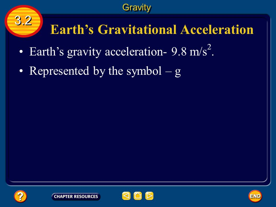 Using the law of universal gravitation and Newton's laws of motion, two astronomers independently calculated the orbit of this planet. 3.2 Gravity Fin