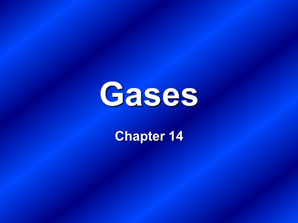 Properties of Gases as demonstrated by experiments Gases have mass Gases exert pressure Gases can expand to take up large volumes Gases can be compressed to fit in small volumes