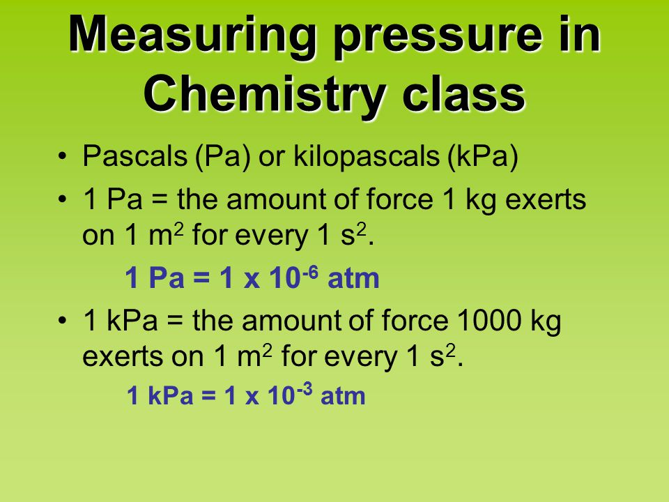 Combined Gas Law Example A sample of gas has a volume of 283 mL at 25 o C and 0.500 atm pressure.