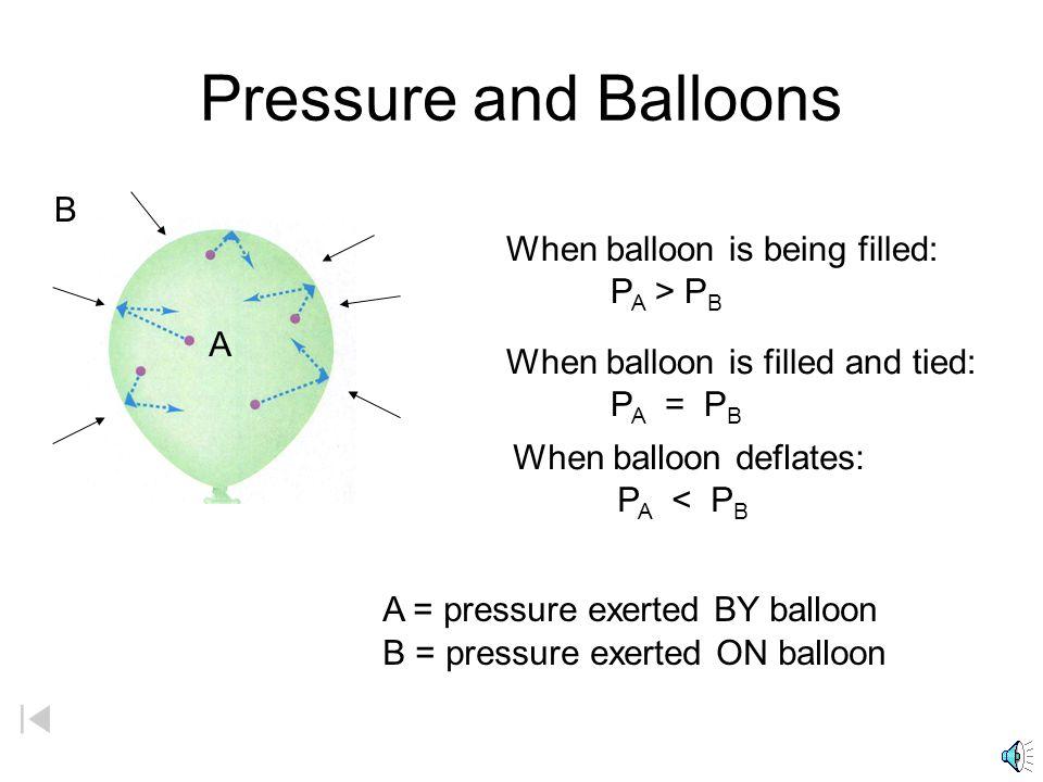 Pressure - Temperature - Volume Relationship P T V Gay-Lussac's P T  CharlesV T  Boyle's P 1V1V  ___ P n V
