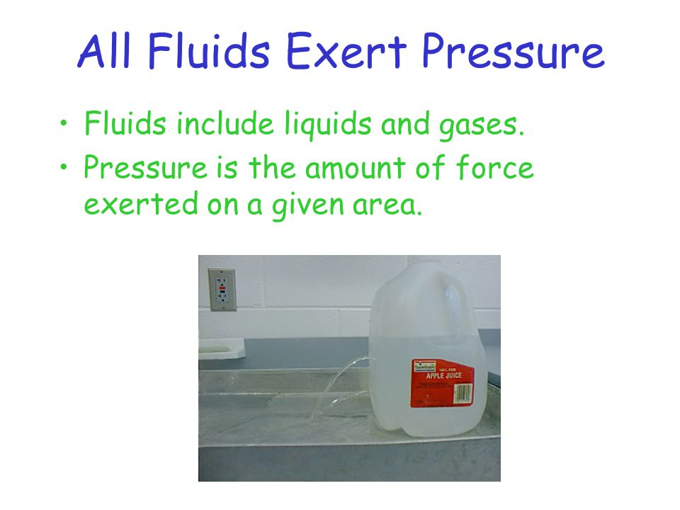 The Formula of Force Pressure = Force / Area And Force = Pressure x Area The SI unit is the pascal (pa)
