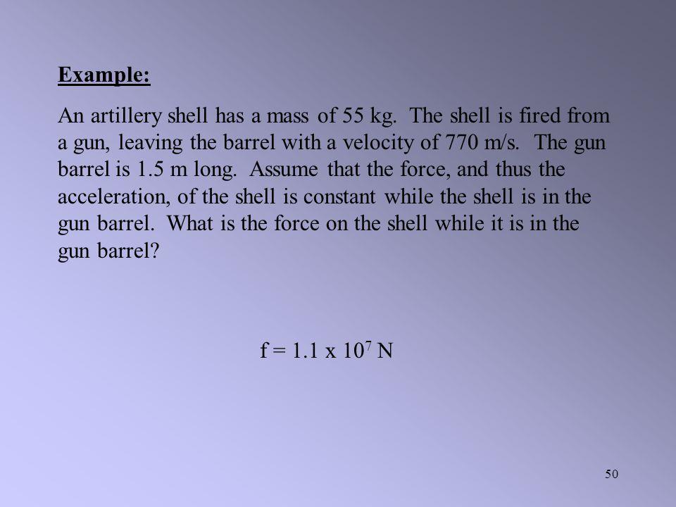 49 Practice Problems Pg 163 #'s 1-3 DO