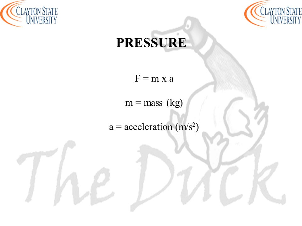 - P total is the total pressure of a gaseous mixture - P 1, P 2, P 3,….