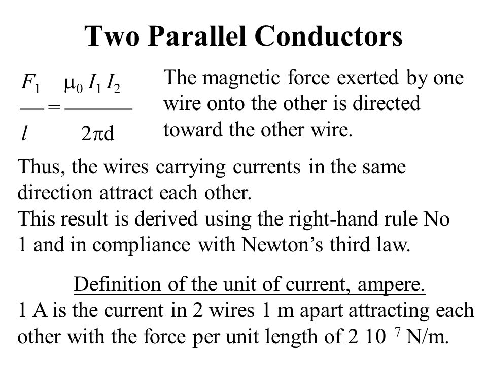Magnetic Field of a Solenoid Solenoid is a coil of several closely spaced loops.