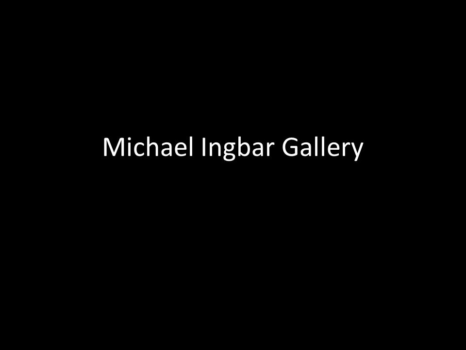 About The Michael Ingbar Gallery of Architectural Art was founded in 1986, and focuses on showcasing art with a representational architectural theme.