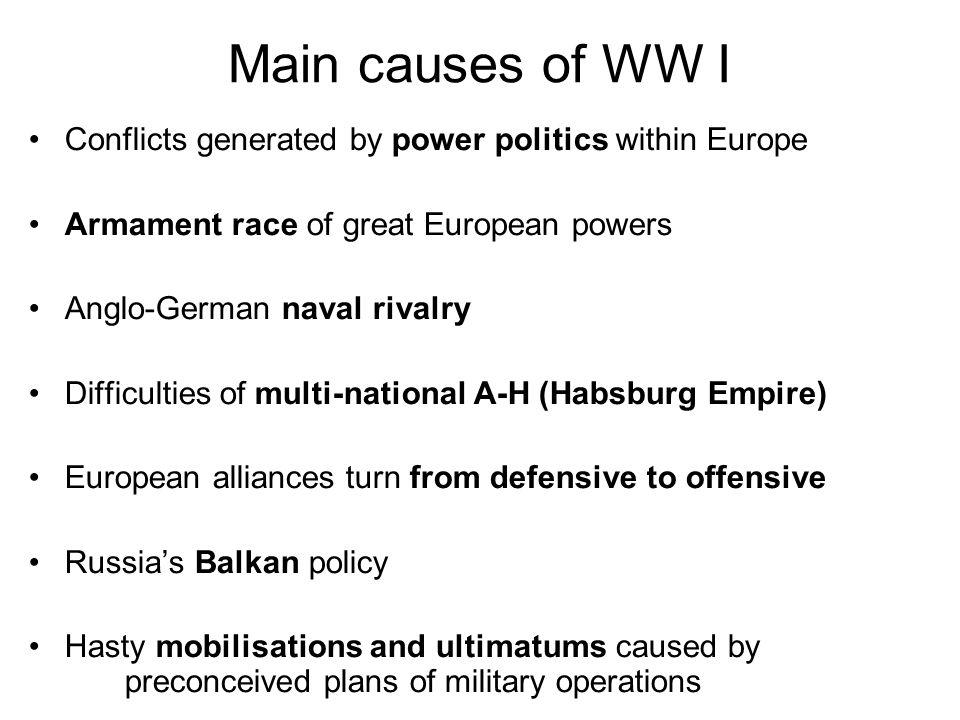 Why did the Schlieffen Plan fail.