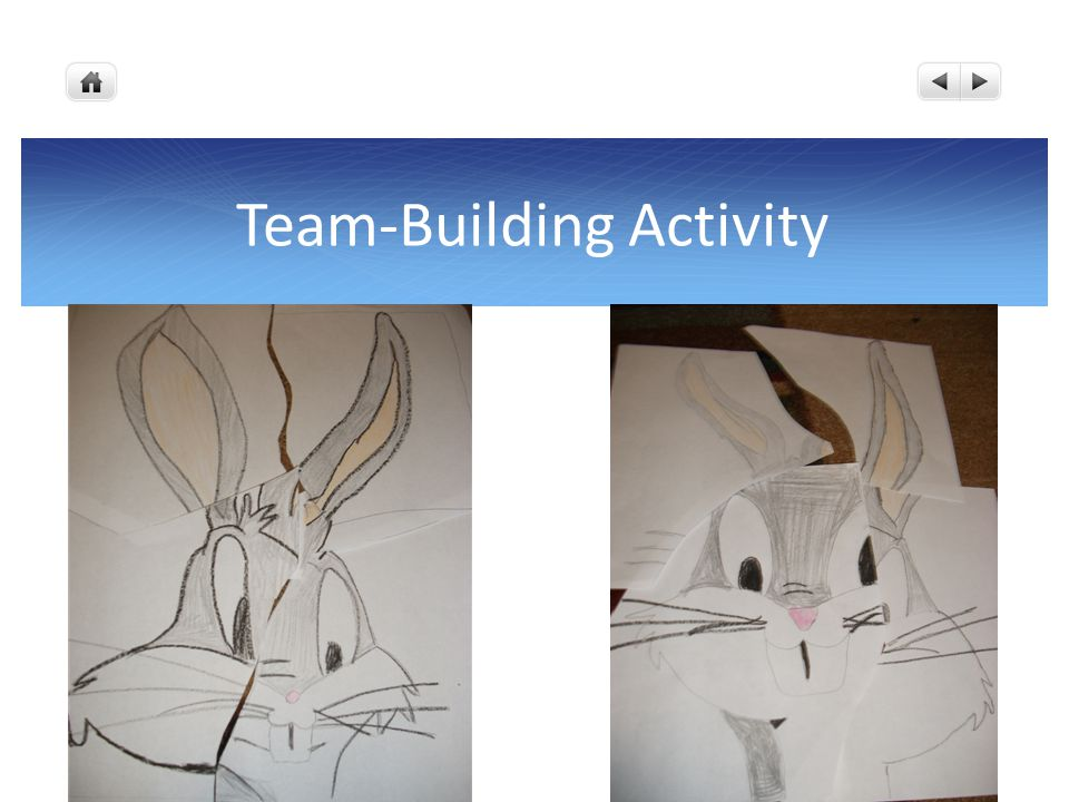 Team-Building Activity