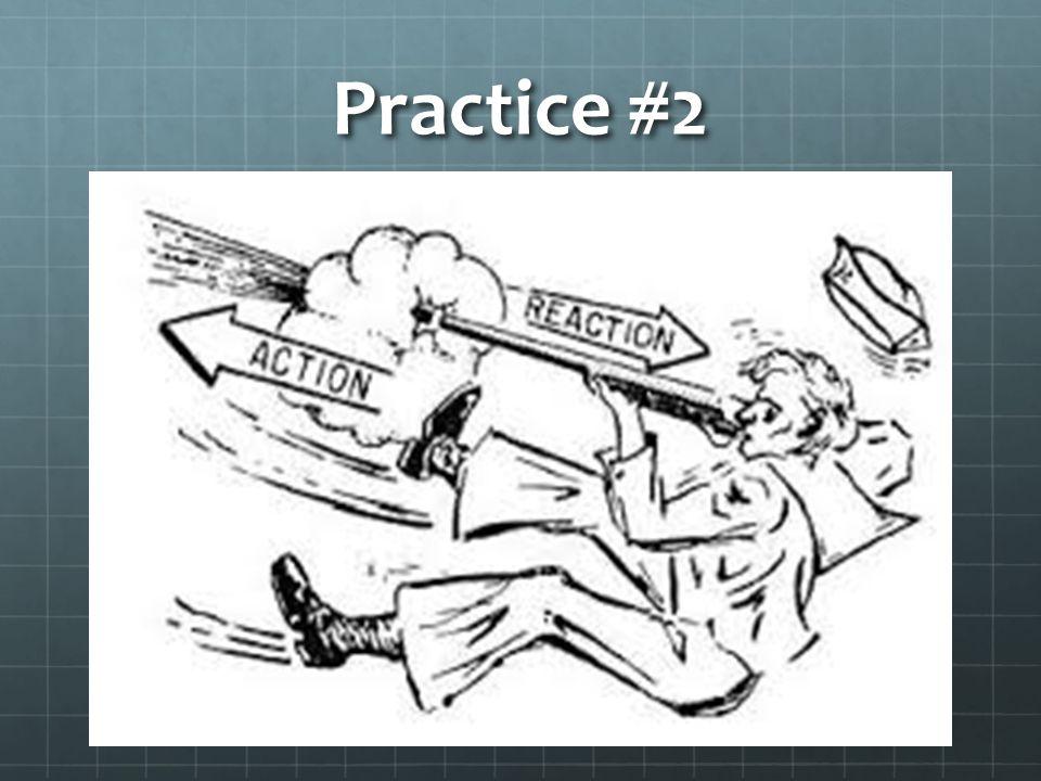 Practice #2