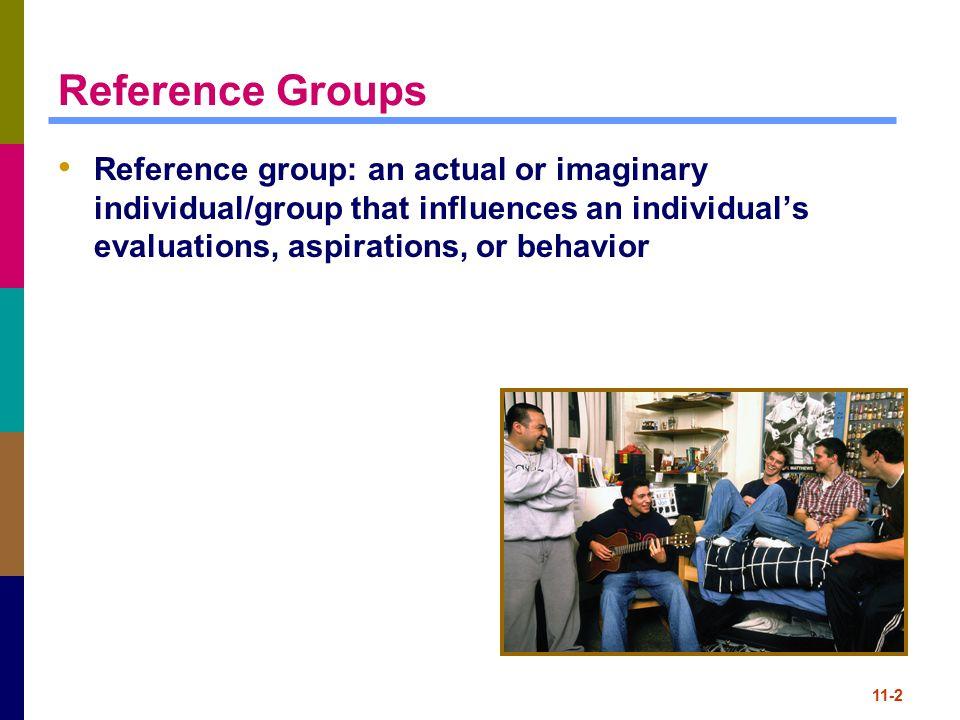 11-23 Opinion Leadership (cont.) Monomorphic vs.