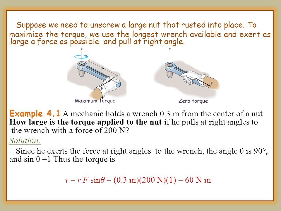 Position of the center of gravity: An object is in balance if its center of gravity is above its base of support.