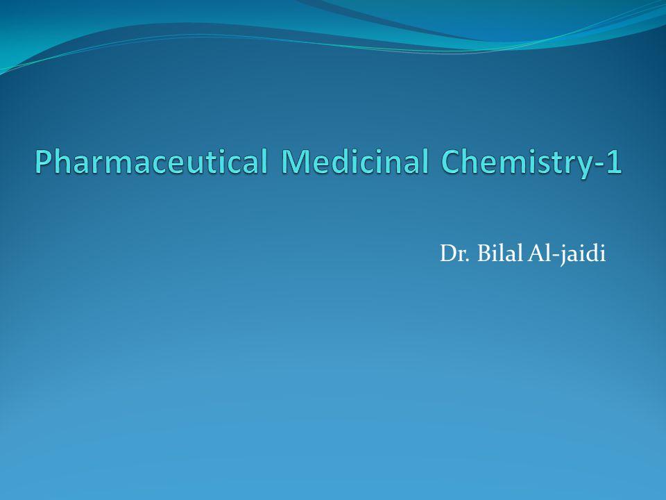 Dr. Bilal Al-jaidi