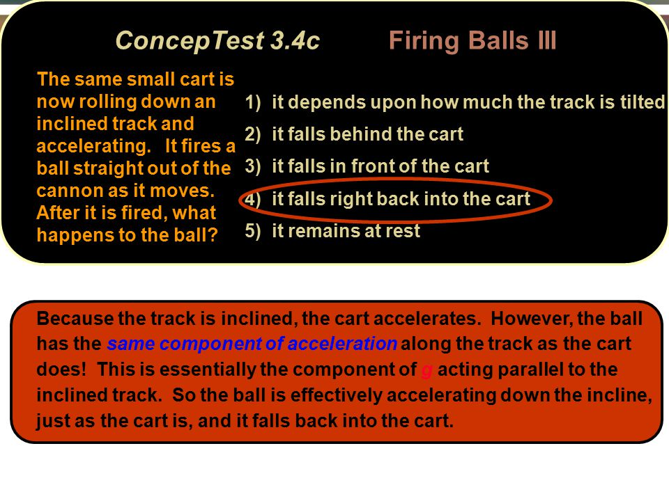 Can friction ever do positive work? 1) yes 2) no ConcepTest 5.2b Friction and Work II