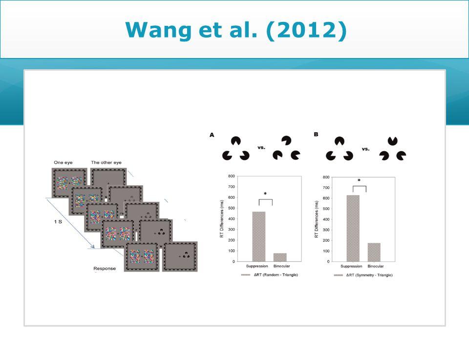 Wang et al. (2012)