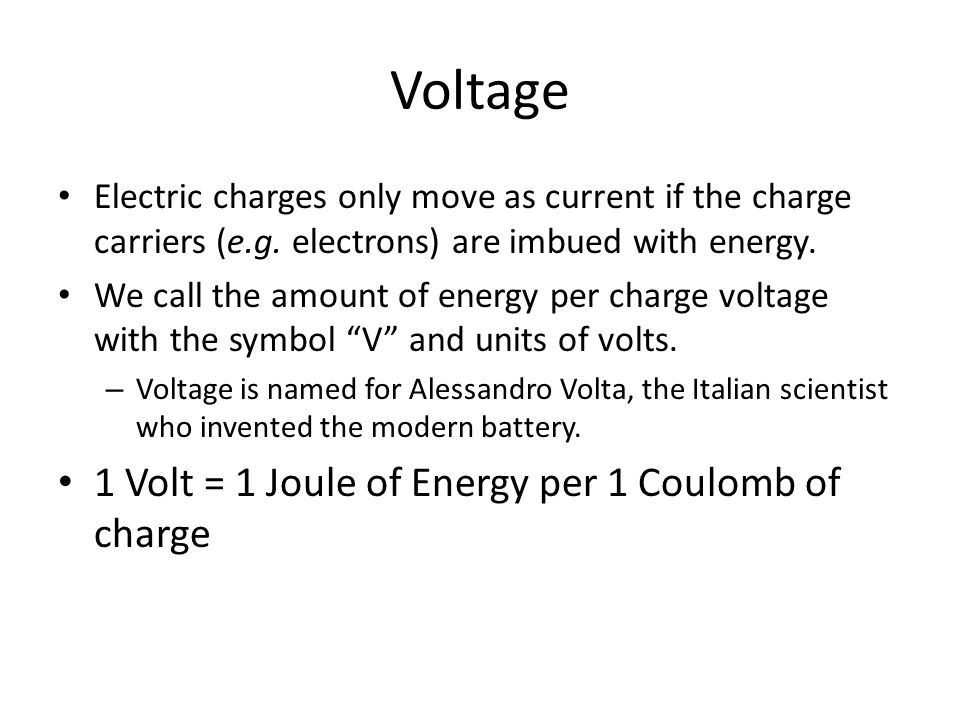 Current Electricity is defined as the movement of charge.