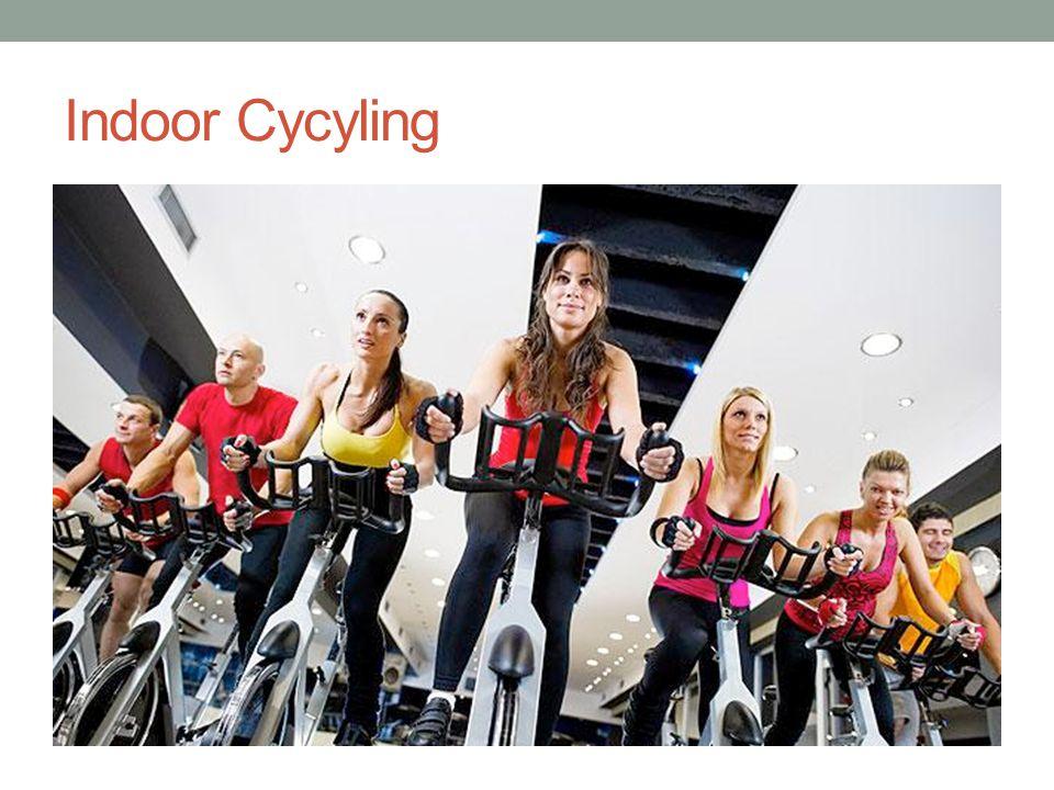 Indoor Cycyling
