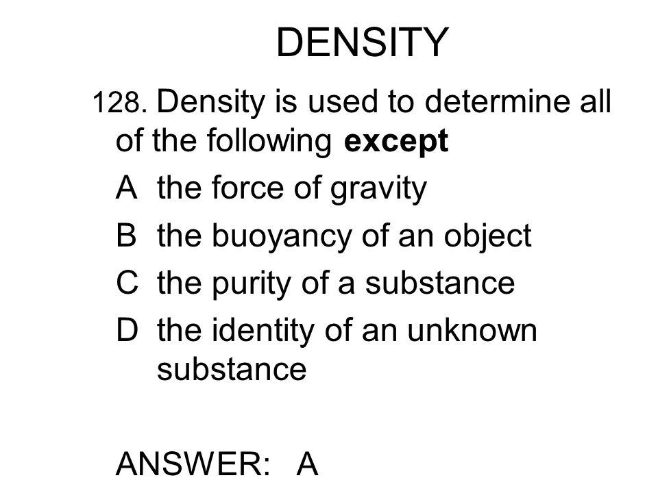 DENSITY 128.