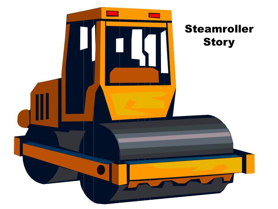 Steamroller Story
